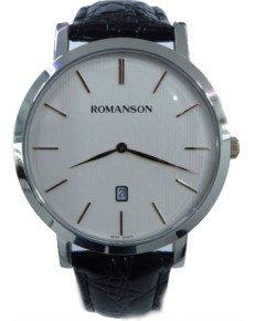 Мужские часы ROMANSON TL5507CXR2T WH