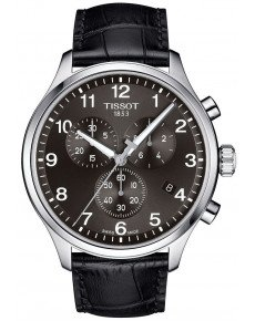 Часы TISSOT T116.617.16.057.00