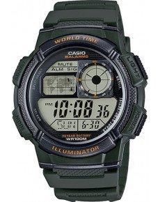 Мужские часы CASIO AE-1000W-3AVEF