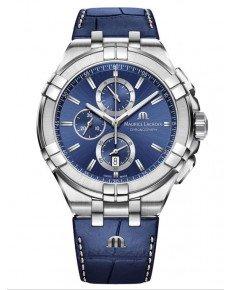 Часы MAURICE LACROIX AI1018-SS001-430-1