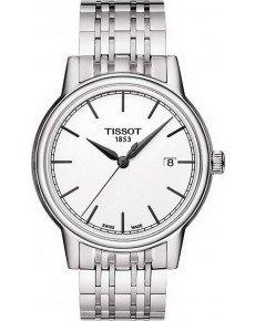 Мужские часы TISSOT CARSON QUARTZ T085.410.11.011.00