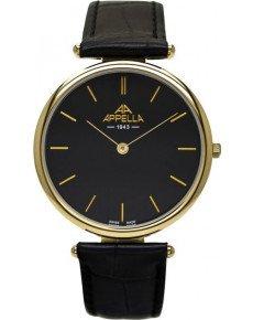 Мужские часы APPELLA AP.4397.01.0.1.04