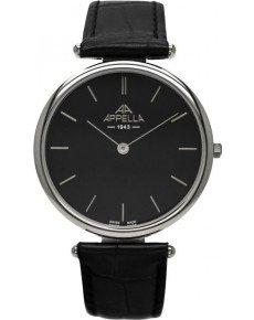 Мужские часы APPELLA AP.4397.03.0.1.04