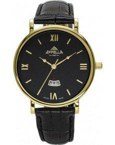 Мужские часы APPELLA AP.4405.01.0.1.04