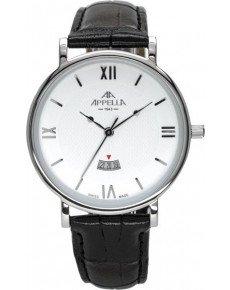 Мужские часы APPELLA AP.4405.03.0.1.01