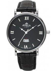 Мужские часы APPELLA AP.4405.03.0.1.04