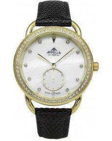 Женские часы APPELLA AP.4386.01.1.1.01