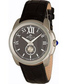 Мужские часы APPELLA AP.4413.03.0.1.04