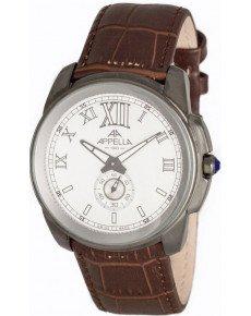 Мужские часы APPELLA AP.4413.21.0.1.01