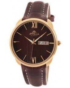 Мужские часы APPELLA A-4367-10115