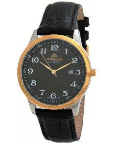 Мужские часы APPELLA A-4371-2014