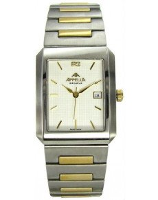 Мужские часы APPELLA A-543-2001