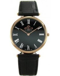 Мужские часы APPELLA A-609-4014