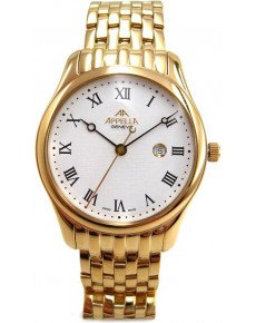 Мужские часы APPELLA A-627-1001
