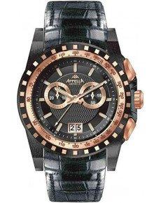 Мужские часы APPELLA A-4007-8014