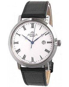 Мужские часы APPELLA A-4121-3011
