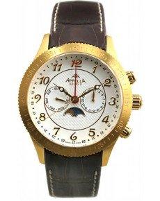 Мужские часы APPELLA A-4253-1011
