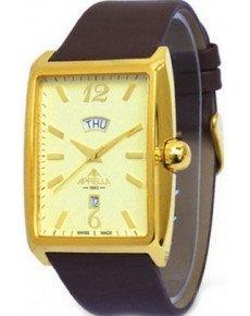 Мужские часы APPELLA A-4337-1012