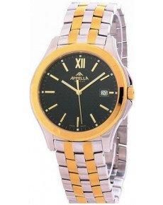 Мужские часы APPELLA A-4211-2004