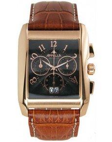 Мужские часы APPELLA A-4065-4014