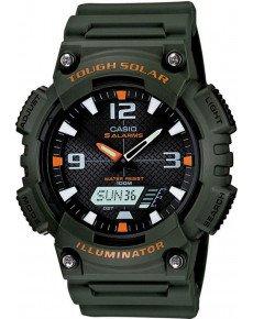 Мужские часы CASIO AQ-S810W-3AVDF