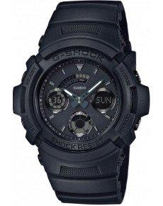 Мужские часы Casio AW-591BB-1AER