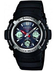 Мужские часы CASIO G-Shock AWG-M100-1AER