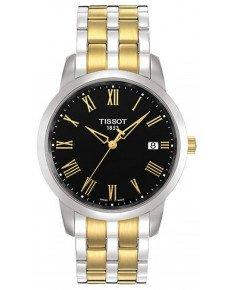 Мужские часы TISSOT T033.410.22.053.01 CLASSIC DREAM