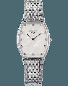 Женские часы LONGINES L4.705.4.87.6