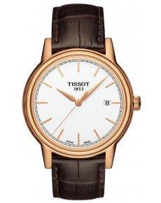 Мужские часы TISSOT CARSON QUARTZ T085.410.36.011.00
