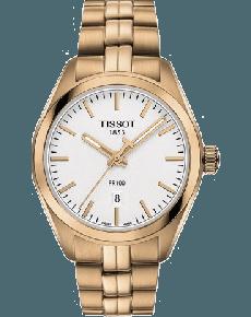 Женские часы TISSOT T101.210.33.031.01