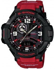 Мужские часы CASIO G-Shock GA-1000-4BER