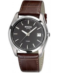 Мужские часы BOCCIA 3548-02