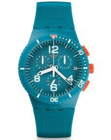 Мужские часы SWATCH SUSN406