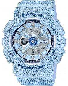 Женские часы CASIO BA-110DC-2A3ER