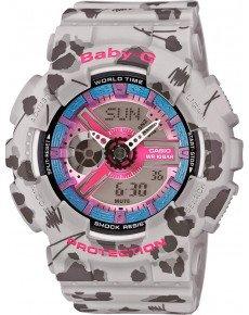 Женские часы CASIO BA-110FL-8AER