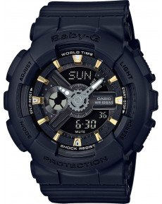 Женские часы CASIO BA-110GA-1AER