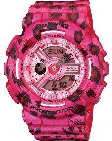 Женские часы CASIO BA-110LP-4AER