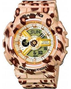 Женские часы CASIO BA-110LP-9AER