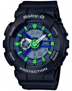 Женские часы CASIO BA-110PP-1AER
