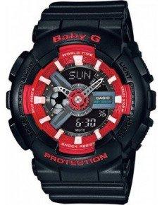 Женские часы CASIO BA-110SN-1AER