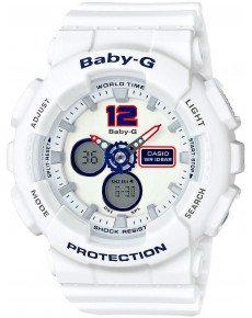 Женские часы CASIO BA-120TR-7BER