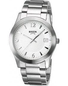 Мужские часы BOCCIA 3550-01