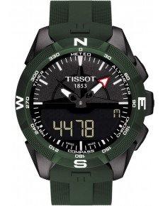 Мужские часы TISSOT T110.420.47.051.00