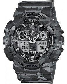 Мужские часы CASIO G-Shock GA-100CM-8AER