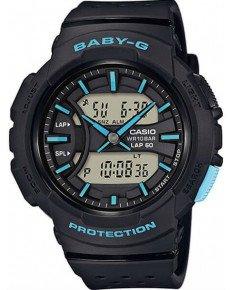 Женские часы CASIO BGA-240-1A3ER