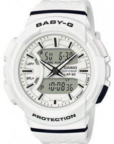 Женские часы CASIO BGA-240-7AER