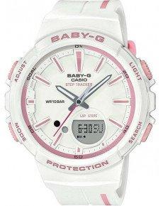 Женские часы CASIO BGS-100RT-7AER