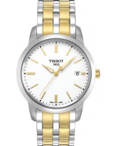 Мужские часы TISSOT T033.410.22.011.01 CLASSIC DREAM