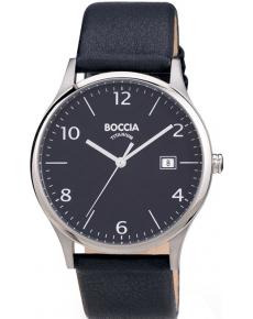 Мужские часы BOCCIA 3585-03